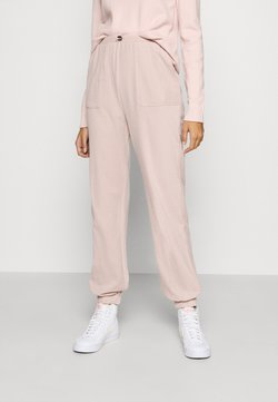 ONLY - PANT - Jogginghose - misty rose
