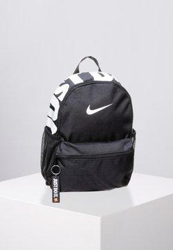 Nike Sportswear - MINI UNISEX - Reppu - black / white