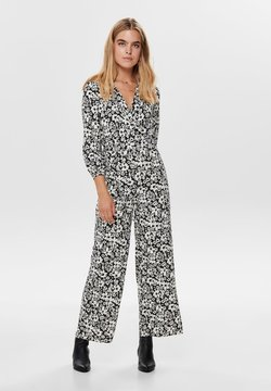 ONLY - Jumpsuit - white
