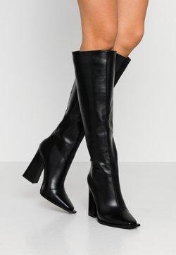 RAID - PIXXEL - High heeled boots - black