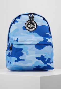 Hype - BACKPACK - Reppu - blue
