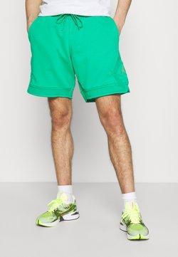 Jordan - JUMPMAN DIAMOND - Shorts - stadium green