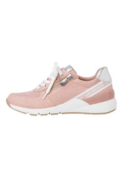 Marco Tozzi - Sneaker low - rose comb