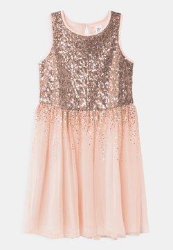 GAP - GIRL  - Sukienka koktajlowa - pink blush
