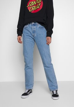 Levi's® - Straight leg jeans - luxor indigo