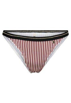 ONLY - Bikini pezzo sotto - mars red