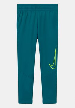 Nike Performance - THERMA  - Jogginghose - green abyss