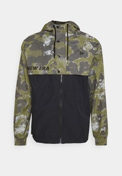 New Era - OUTDOOR UTILITY  - Træningsjakker - dark green