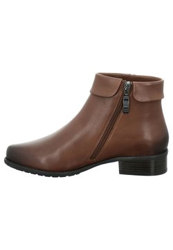 Gerry Weber - Ankle Boot - cognac