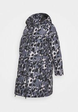 MAMALICIOUS - LEO 2-IN-1 - Abrigo de invierno - black