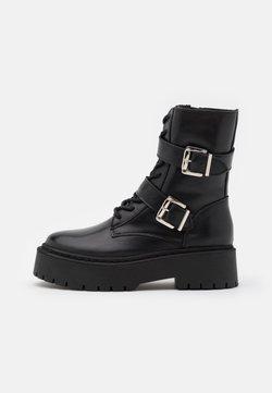 Zign - Korte laarzen - black