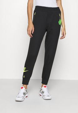 Nike Sportswear - AIR PANT   - Jogginghose - black