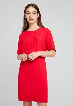 Selected Femme Petite - SLFTANNA DRESS - Vestido informal - toreador