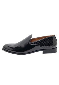 dobell - Slipper - black