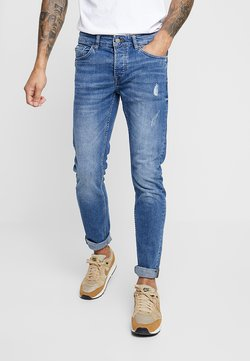 Only & Sons - ONSLOOM - Slim fit jeans - blue denim
