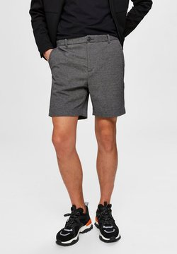 Selected Homme - Shorts - grey