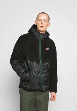 Nike Sportswear - WINTER - Winterjacke - black/pro green