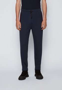 BOSS - SPITCH - Jogginghose - dark blue