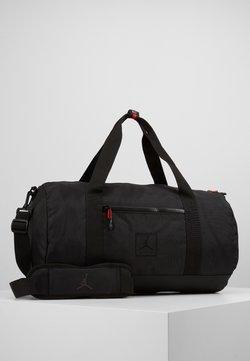 Jordan - DUFFLE - Sporttasche - black