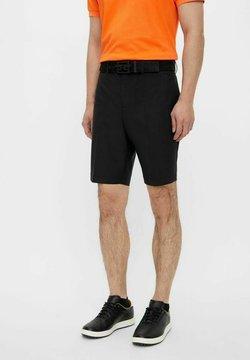 J.LINDEBERG - ELOY - Shorts - black