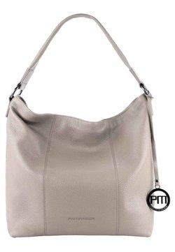 PRIMA MODA - LAGUNDO - Handtasche - beige