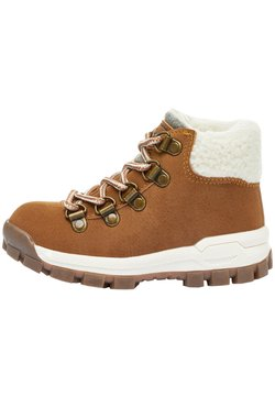 Next - Snowboot/Winterstiefel - tan