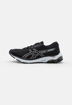 ASICS - GEL-PULSE  - Zapatillas de running neutras - black/white