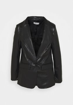 Glamorous Petite - LADIES JACKET  - Halflange jas - black