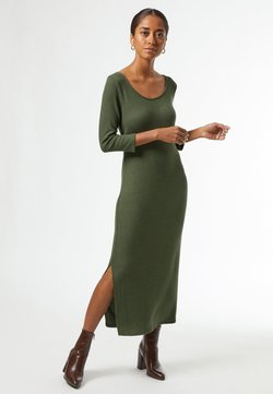 Dorothy Perkins - Vestido largo - green