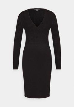 Esprit Collection - DRESS - Etuikjole - black