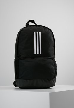 adidas Performance - TIRO BACKPACK - Reppu - black/white