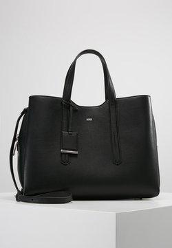 BOSS - TAYLOR TOTE - Handtasche - black