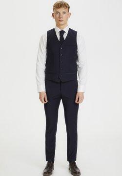 Matinique - BRECK STRETCH - Gilet elegante - navy blazer