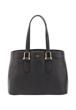 BOSS - Shopping Bag - black