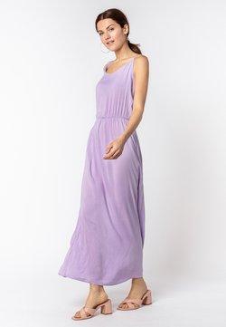 Sublevel - Maxikleid - light-purple