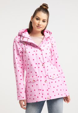 myMo - Outdoorjacke - polka dots