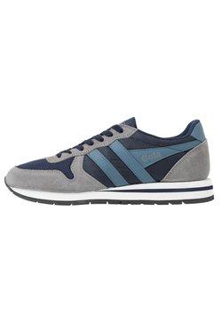 Gola - DAYTONA - Sneakers laag - navy/ash/baltic