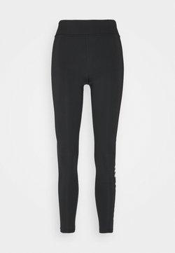 Calvin Klein Performance - FULL LENGTH - Trikoot - black