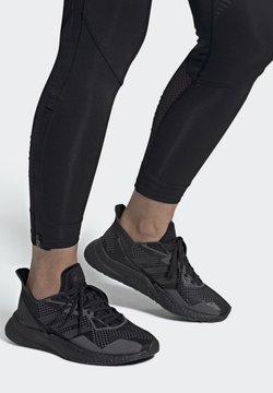 adidas Performance - X9000L3 BOOST SPORTS RUNNING SHOES - Juoksukenkä/neutraalit - black