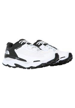 The North Face - EXPLORIS FUTURELIGHT - Hikingschuh - tnf white tnf black
