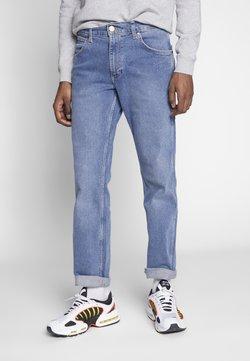 Wrangler - GREENSBORO - Straight leg jeans - blue stones