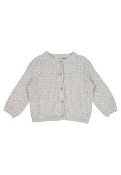 Wheat - MAGNELLA - Vest - melange grey