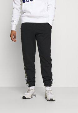adidas Originals - NINJA PANT UNISEX - Jogginghose - black