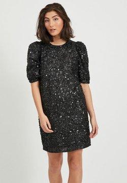 Object - Cocktailkleid/festliches Kleid - black