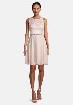Vera Mont - Cocktailkleid/festliches Kleid - pale rose