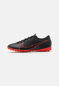 Nike Performance - MERCURIAL VAPOR 13 ACADEMY TF - Fußballschuh Multinocken - black/dark smoke grey