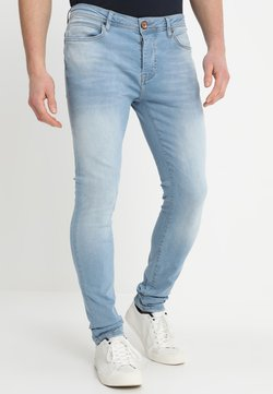 Cars Jeans - DUST - Jeans Skinny Fit - stone bleached