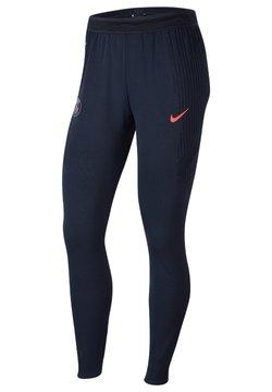 Nike Performance - Jogginghose - schwarzrot