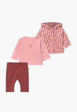 Staccato - SET - Vest - light pink