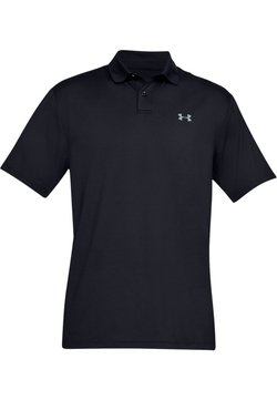 Under Armour - PERFORMANCE POLO 2.0 - Poloshirt - black